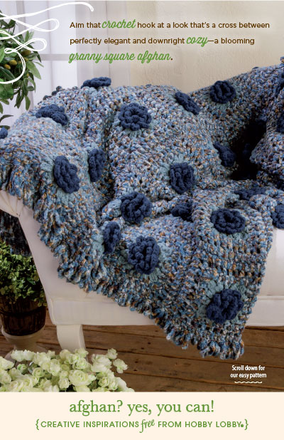 Crochet Patterns Hobby Lobby Dancox For
