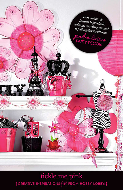 Birthday Decorations Hobby Lobby Image Inspiration of Cake and